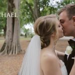 MODA Events Portside Wedding | Kayla & Michael