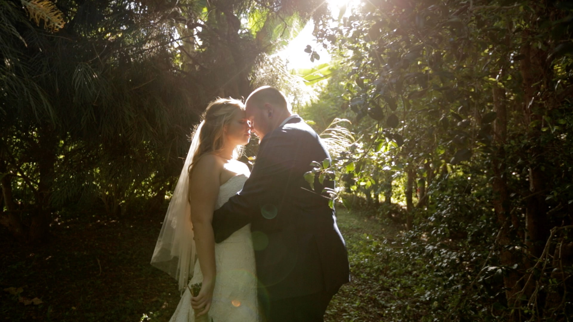 Dana & Marc | Byron Bay Wedding Video