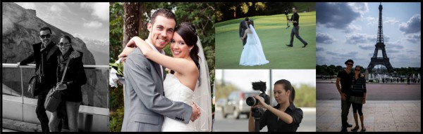 Wedding Videographers Brisbane - Bernice and Bill Simpson