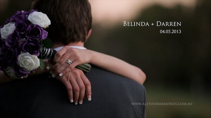 Belinda & Darren | Lakelands Golf Club Wedding