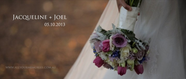 Jacqueline & Joel | St. John's Cathedral and Cloudland Wedding