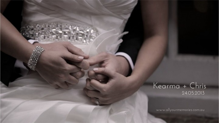 Kearma & Chris | St. Stephens Cathedral and MODA Events Wedding