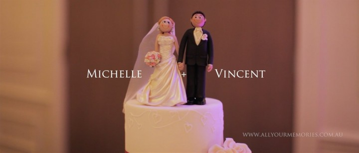 Michelle & Vincent | St. James Church and Easts Leagues Club