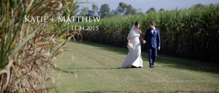 Airlie Beach Wedding | Katie & Matthew
