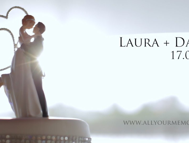 Novotel Twin Waters Wedding Video | Laura & Darryn