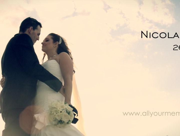 Sheraton Mirage Gold Coast Wedding Video | Nicola & Troy