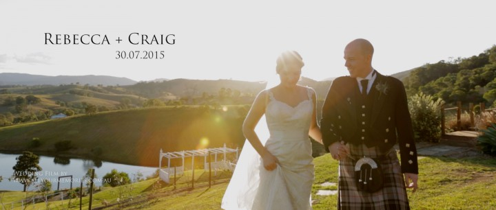 Glengariff Historic Estate Wedding | Rebecca & Craig