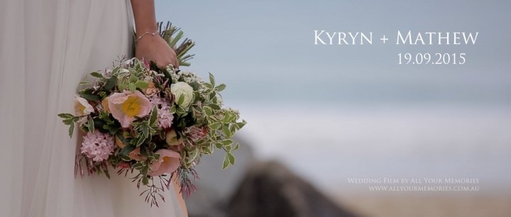 Noosa Heads Wedding | Kyryn & Mathew