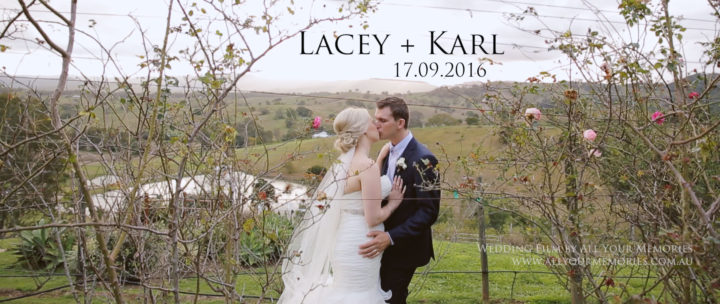 Glengariff Historic Estate Wedding | Lacey & Karl