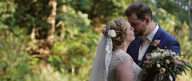 Bundaleer Rainforest Gardens Brisbane Wedding  | Kimberley & Mitchell